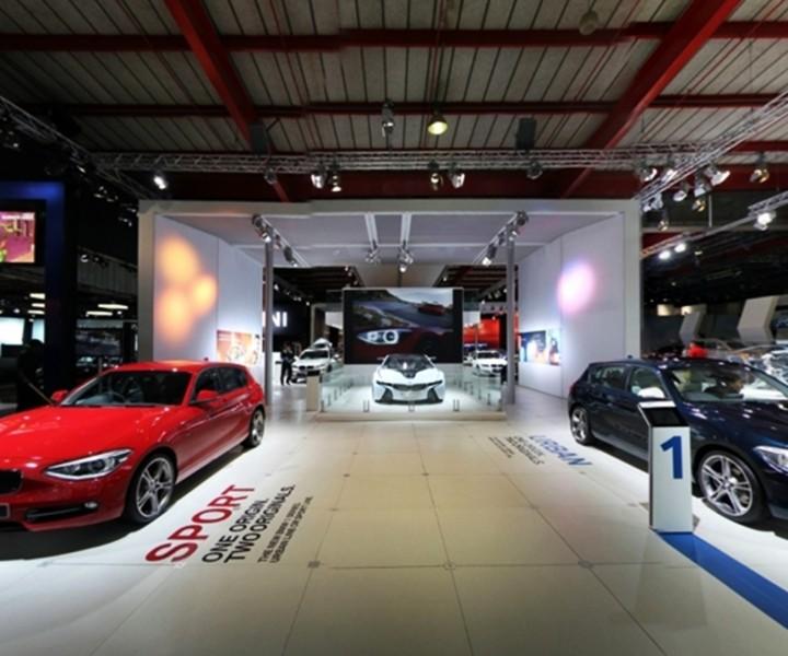 virtual tour johannesburg motor show