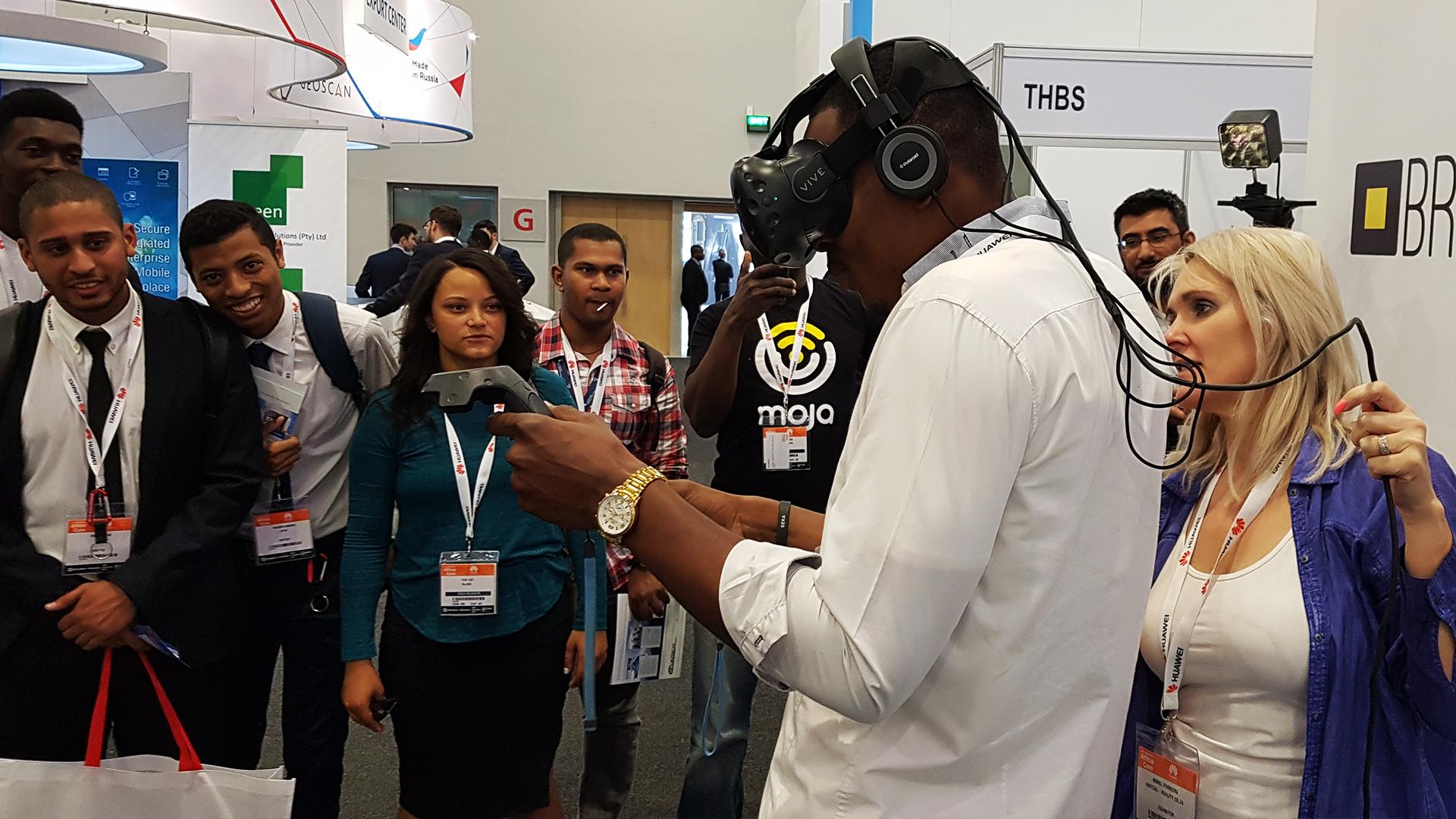 Virtual-Reality-Africacom
