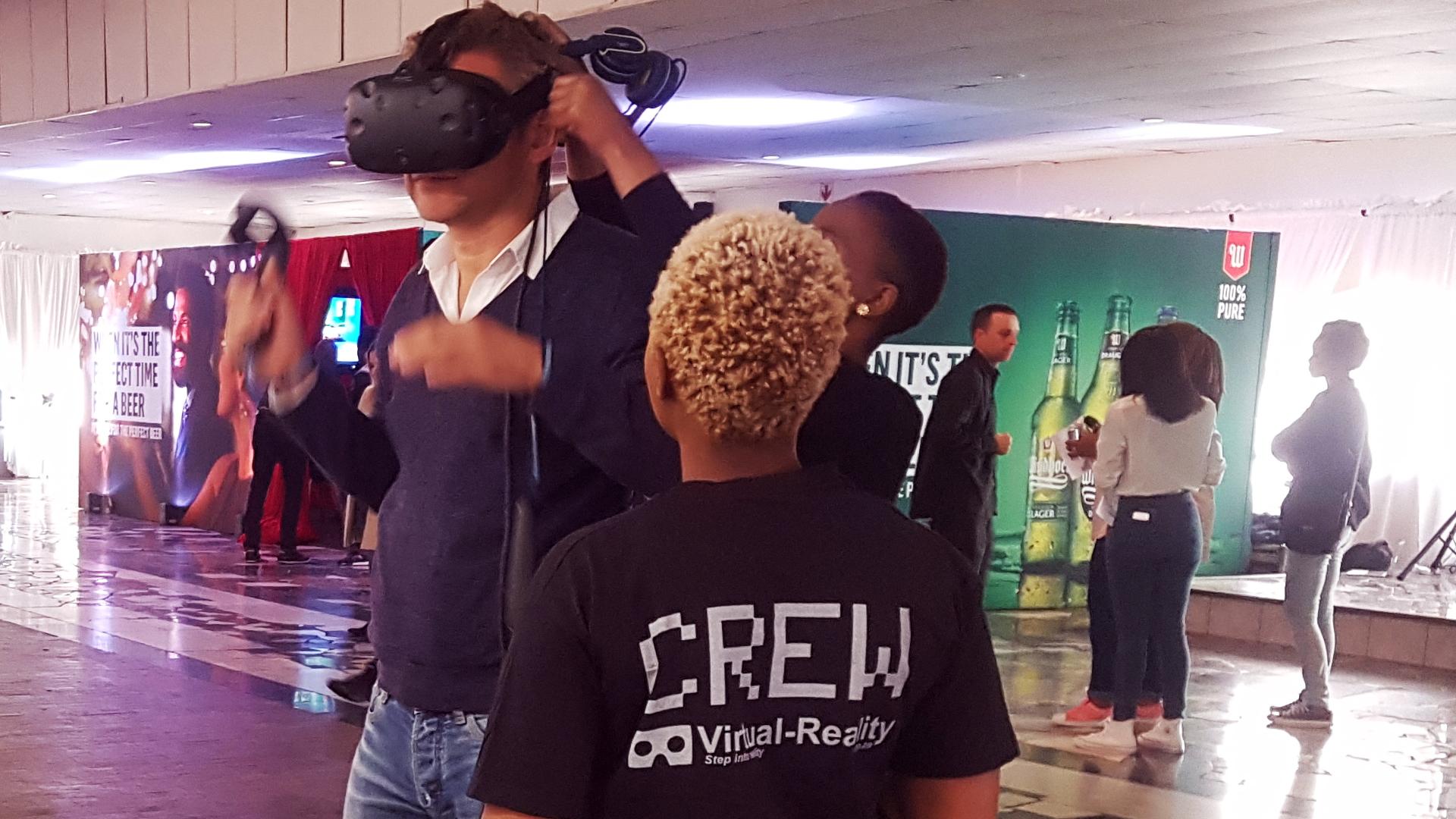 virtual-reality-events-pretoria