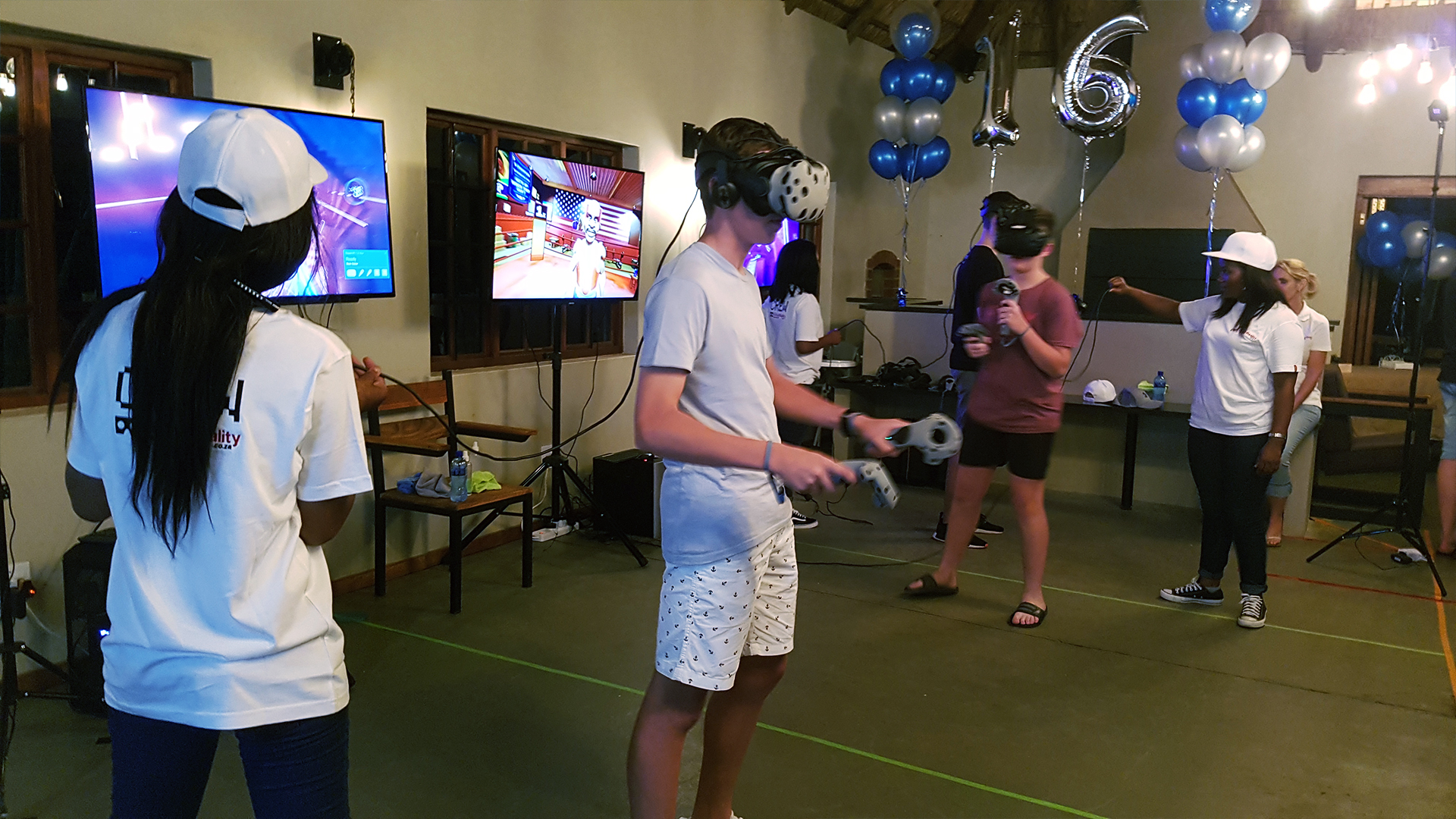 vr-birthday-party-johannesburg