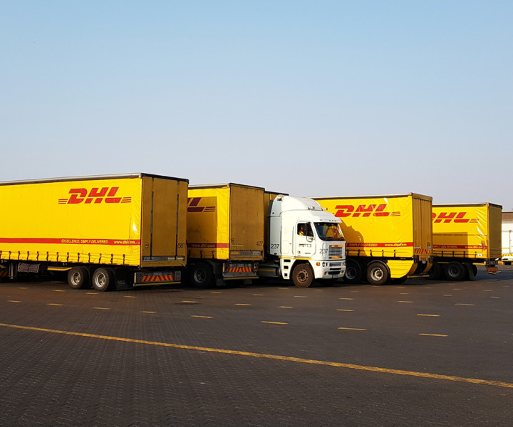dhl south africa virtual reality