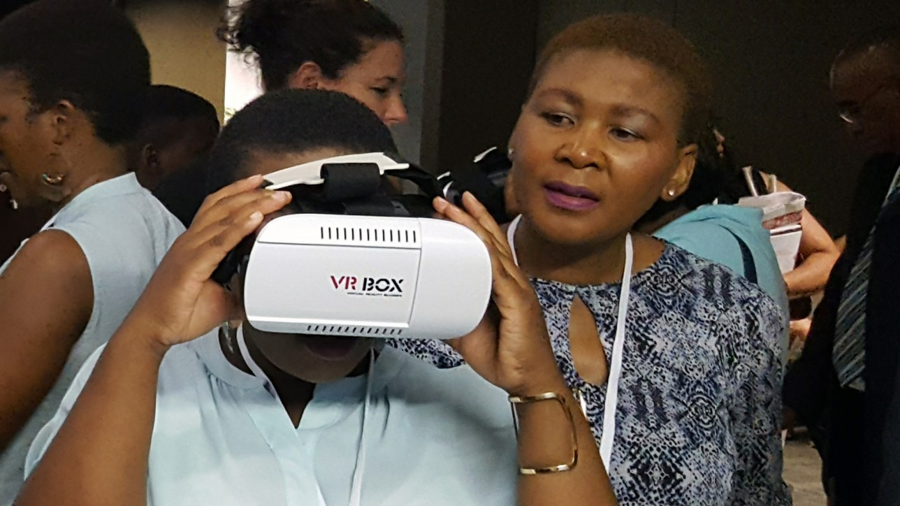 virtual reality potchefstroom