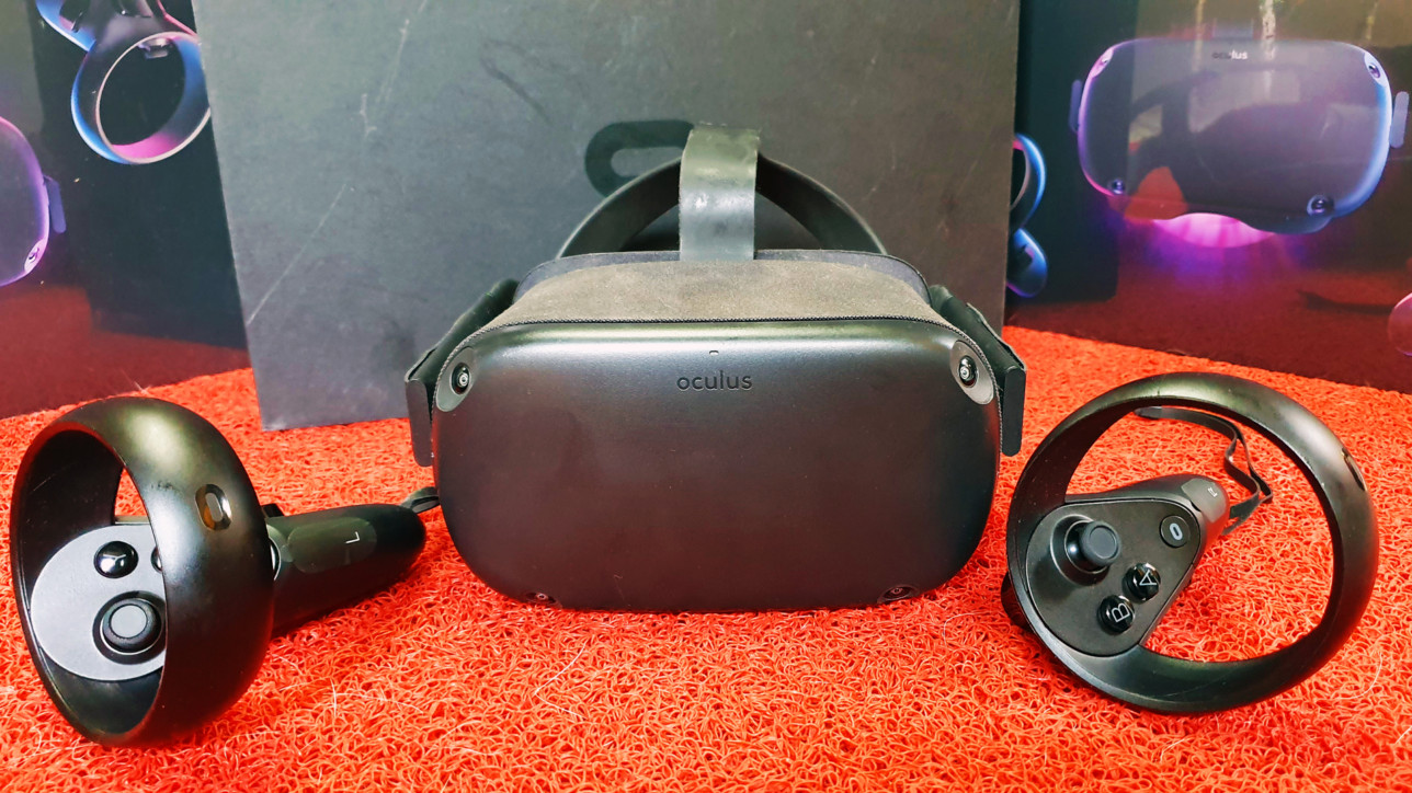 oculus quest south africa