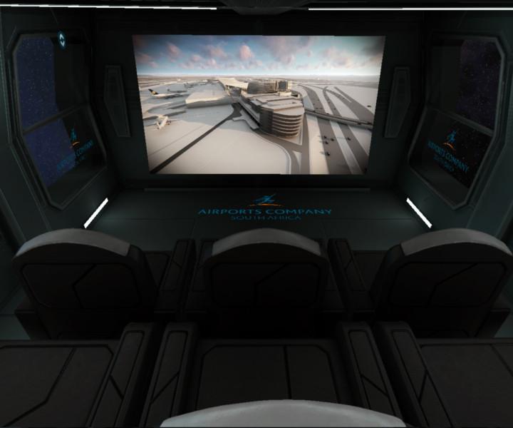 acsa virtual reality